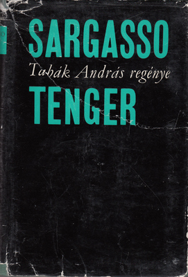 Tabák András  Sargasso tenger (Budapest 14fbb32f13