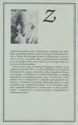 Rozsnyai Ervin  Forradalmi és ellenforradalmi Szovjetunió (Z-könyvek) 18afb0a833